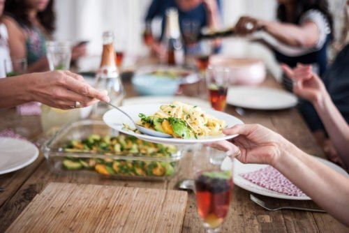 Is Portion Control Sabotaging Your Diet